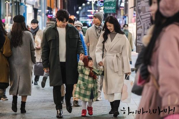 Tình địch của Kim Tae Hee ở HI BYE, MAMA: Kẻ dự bị đáng thương thua đau trước một người đã khuất - Ảnh 7.