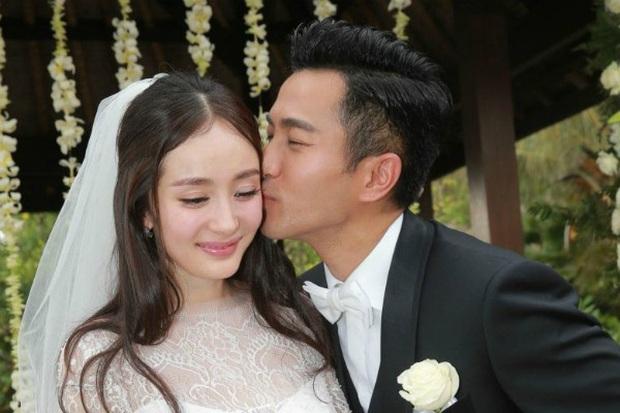 Nguyên nhân sâu xa khiến Dương Mịch - Lưu Khải Uy ly hôn hoá ra được 2 vợ chồng nhắc khéo từ lâu mà ít ai quan tâm - Ảnh 4.