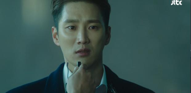 Knet khen nức nở quý tử Jangga ở Tầng Lớp Itaewon: Jang Geun Won khiến tôi rớt nước mắt, cảnh đỉnh nhất tập 10 luôn! - Ảnh 5.