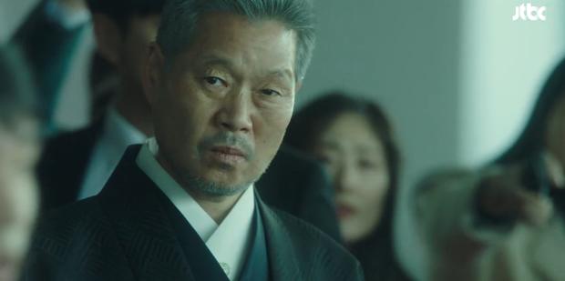 Knet khen nức nở quý tử Jangga ở Tầng Lớp Itaewon: Jang Geun Won khiến tôi rớt nước mắt, cảnh đỉnh nhất tập 10 luôn! - Ảnh 4.