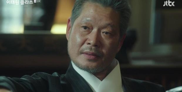 Knet khen nức nở quý tử Jangga ở Tầng Lớp Itaewon: Jang Geun Won khiến tôi rớt nước mắt, cảnh đỉnh nhất tập 10 luôn! - Ảnh 6.