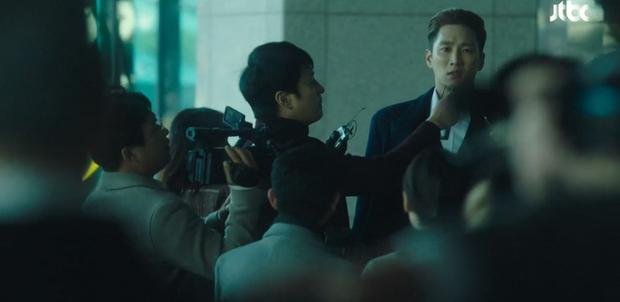 Knet khen nức nở quý tử Jangga ở Tầng Lớp Itaewon: Jang Geun Won khiến tôi rớt nước mắt, cảnh đỉnh nhất tập 10 luôn! - Ảnh 7.