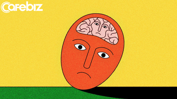 Hiểu được 5 quy luật đơn giản của não, người thông tuệ sẽ biết biến khó khăn thành kết quả xứng đáng - Ảnh 1.
