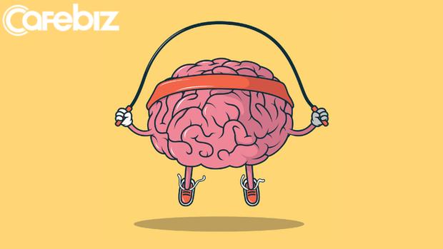 Hiểu được 5 quy luật đơn giản của não, người thông tuệ sẽ biết biến khó khăn thành kết quả xứng đáng - Ảnh 2.