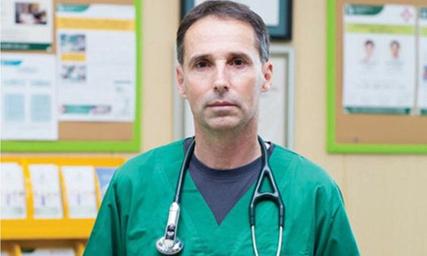 Bác sĩ Israel lên tiếng về thông tin hỗ trợ Việt Nam phòng chống Covid-19 - Ảnh 1.