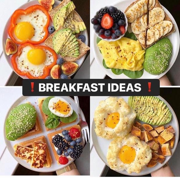 5 loại thực phẩm có thể thay thế bữa chính, ăn đến no căng mà vẫn giảm được cân - Ảnh 2.