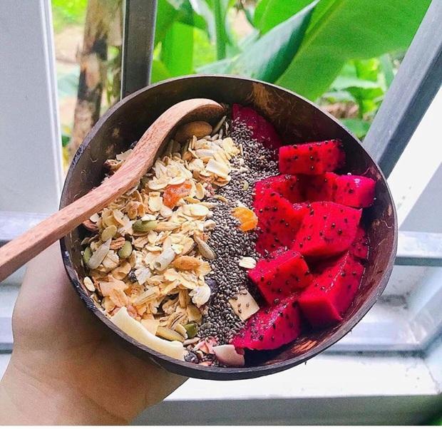 5 loại thực phẩm có thể thay thế bữa chính, ăn đến no căng mà vẫn giảm được cân - Ảnh 3.