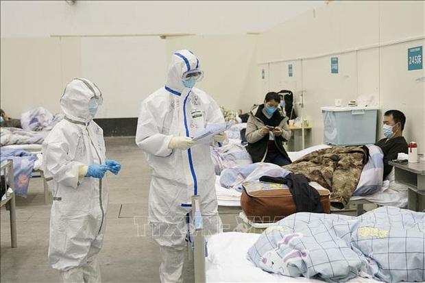 Trung Quốc thông báo thêm nhiều ca nhiễm từ nước ngoài về nước - Ảnh 1.