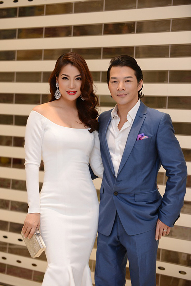 Trương Ngọc Ánh rục rịch yêu thêm lần nữa với chồng cũ trên màn ảnh, Trần Bảo Sơn vẫn khẳng định mình đã hết duyên - Ảnh 2.