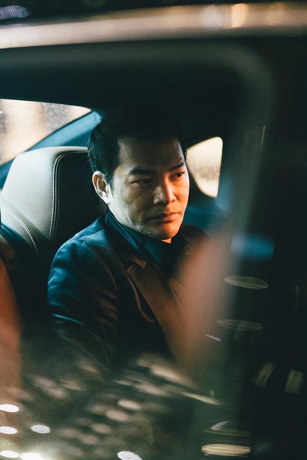 Trương Ngọc Ánh rục rịch yêu thêm lần nữa với chồng cũ trên màn ảnh, Trần Bảo Sơn vẫn khẳng định mình đã hết duyên - Ảnh 3.