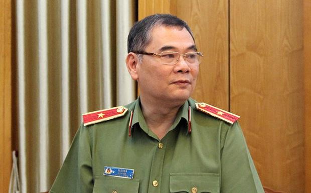 Tướng Tô Ân Xô: Công an TP HCM đã khởi tố 17 đối tượng liên quan đến vụ Tuấn khỉ - Ảnh 1.
