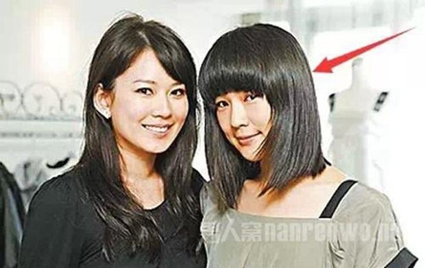 Choáng với thân thế của bà xã Chung Hán Lương, vừa tài năng vừa xuất chúng bảo sao Hà Dĩ Thâm mê mệt - Ảnh 2.