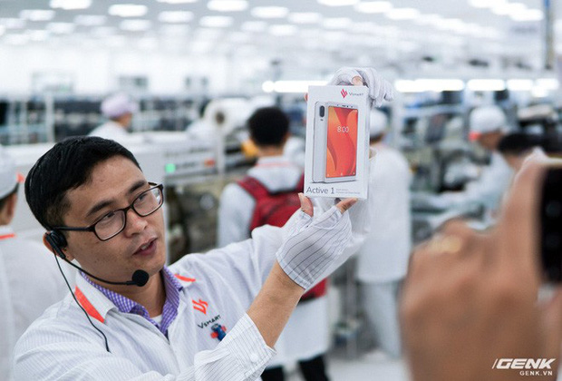 Đây có phải cơ hội vàng cho Vsmart? 100% người Việt sẽ được mua smartphone giá chỉ chưa đến 500 nghìn đồng! - Ảnh 2.