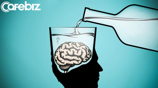 Hiểu được 5 quy luật đơn giản của não, người thông tuệ sẽ biết biến khó khăn thành kết quả xứng đáng - Ảnh 3.