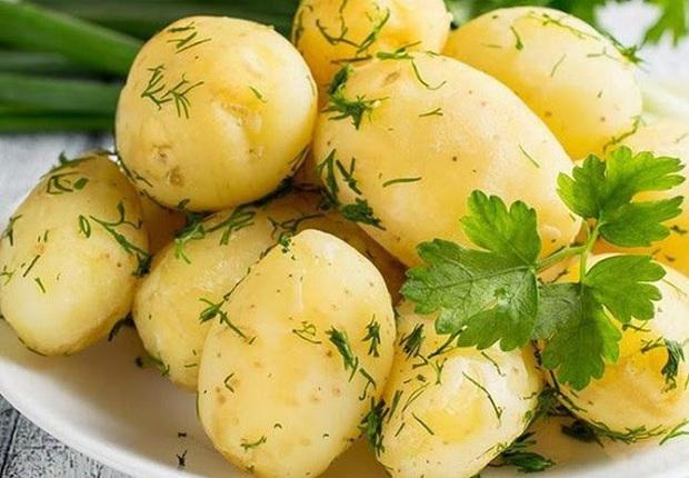 5 loại thực phẩm có thể thay thế bữa chính, ăn đến no căng mà vẫn giảm được cân - Ảnh 4.