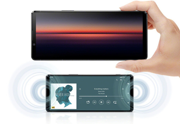 Hét giá nghìn đô cho Xperia 1 II, Sony có hoang tưởng trong cuộc chiến chống Samsung và Apple? - Ảnh 3.