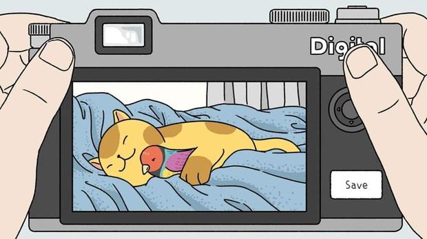 Cười sái hàm với loạt khoảnh khắc pose ảnh lầy lội trong Adorable Home, những chú mèo sao lại đáng yêu thế này! - Ảnh 6.