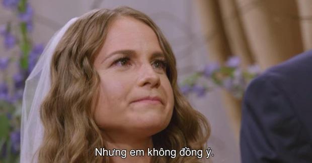 Hồi kết Love Is Blind (Netflix): Người hạnh phúc, kẻ giận dữ cùng những cú twist không ai ngờ tới! - Ảnh 8.