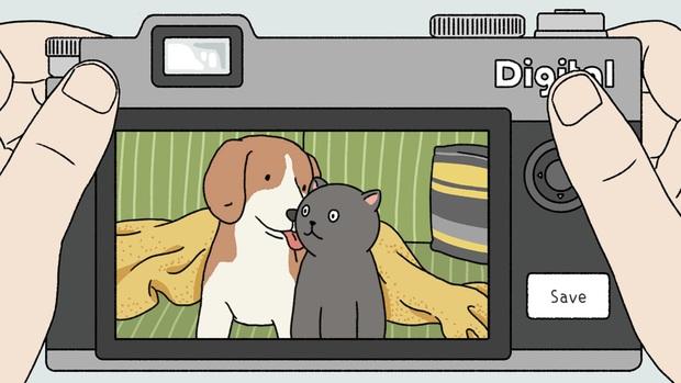 Cười sái hàm với loạt khoảnh khắc pose ảnh lầy lội trong Adorable Home, những chú mèo sao lại đáng yêu thế này! - Ảnh 9.