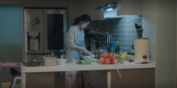 Tình địch của Kim Tae Hee ở HI BYE, MAMA: Kẻ dự bị đáng thương thua đau trước một người đã khuất - Ảnh 5.