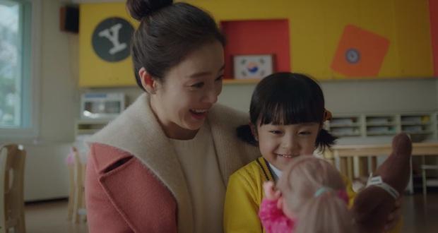 Tình địch của Kim Tae Hee ở HI BYE, MAMA: Kẻ dự bị đáng thương thua đau trước một người đã khuất - Ảnh 10.
