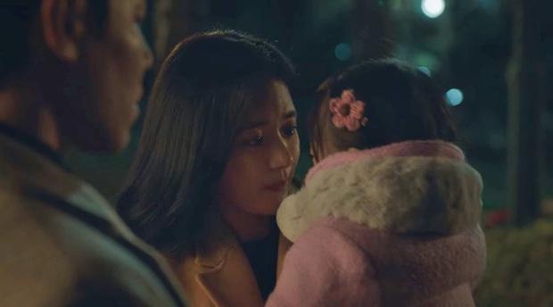 Tình địch của Kim Tae Hee ở HI BYE, MAMA: Kẻ dự bị đáng thương thua đau trước một người đã khuất - Ảnh 4.