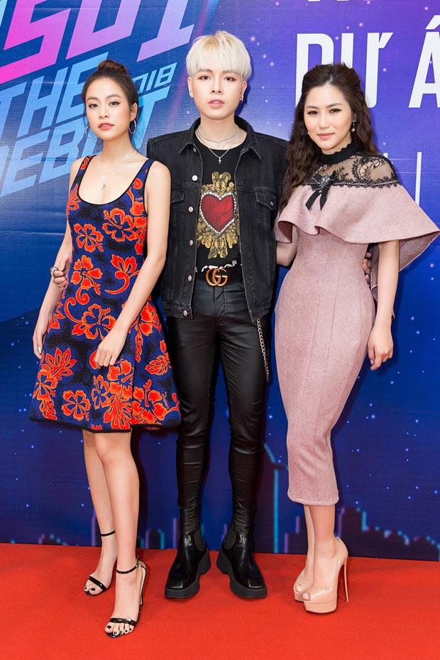3 Oraz của The Debut 2018: Hoàng Thùy Linh - Đức Phúc thăng tiến, Hương Tràm tạm rời Vpop - Ảnh 1.