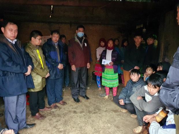 Sét đánh trạm biến áp khiến 1 người tử vong, 10 người bị thương tại Hà Giang - Ảnh 1.