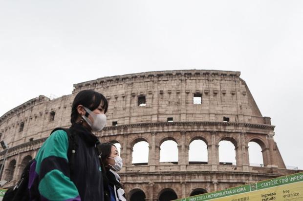 """Các địa điểm du lịch nổi tiếng trên thế giới vắng vẻ khách vì dịch virus Corona, có nơi còn như """"thị trấn ma"""" dù là giữa ban ngày - Ảnh 14."""
