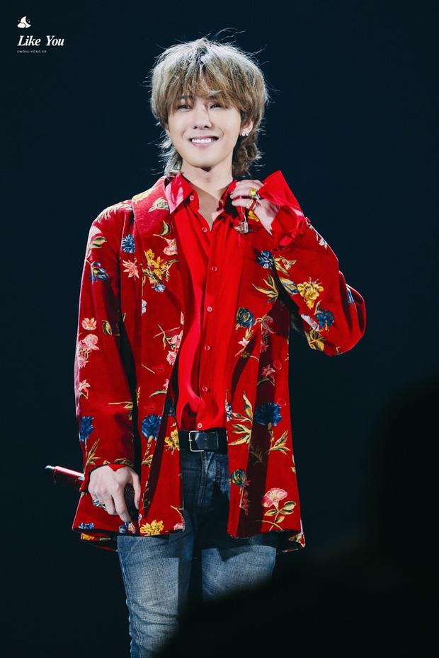 Netizen Hàn bình chọn 50 idol đỉnh nhất thập kỷ: Bất ngờ với thành viên BLACKPINK lọt top 5, ông hoàng Kpop và center quốc dân cạnh tranh hạng 1, BTS ở đâu? - Ảnh 1.