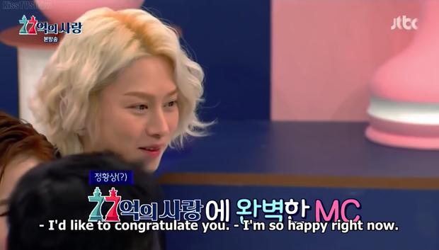 Heechul tiết lộ về mối quan hệ hiện tại với Momo (TWICE): Tôi đang rất hạnh phúc - Ảnh 3.