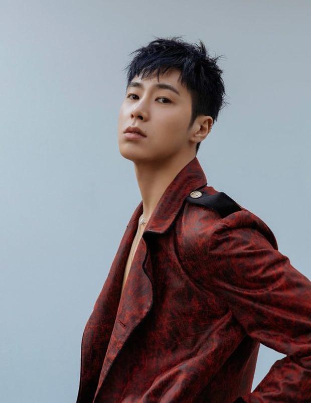Phát minh gây bão mùa dịch: Nam idol đình đám Kpop xin bằng sáng chế khẩu trang kiểu mới, truyền thông cũng phải tán dương - Ảnh 6.