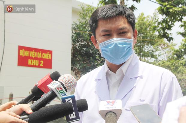 Thêm 3 ca nhiễm Covid-19 tại TP.HCM khỏi bệnh, nam du khách Cộng hòa Czech bày tỏ sự hạnh phúc, biết ơn đất nước Việt Nam - Ảnh 10.