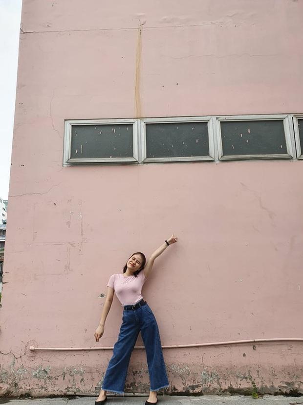 Cô gái người Đồng Nai chia sẻ cách giảm 18kg cùng 30cm vòng eo chỉ trong 6 tháng khiến bao người phải trầm trồ - Ảnh 6.