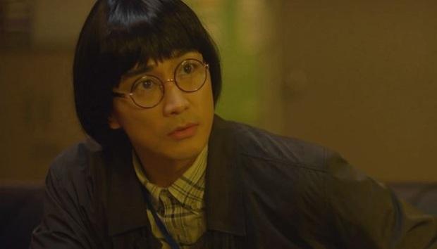 Khi tài tử cực phẩm phải bó tay vì tóc khó đỡ: Song Joong Ki - Hyun Bin hóa thím, ngã ngửa khi kéo đến Park Seo Joon - Ảnh 5.
