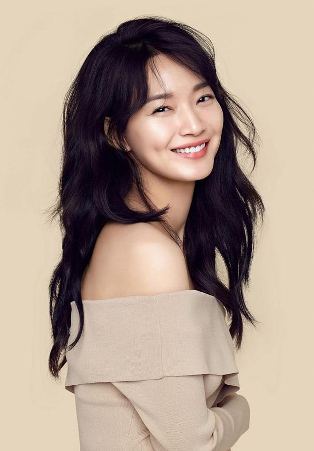 Hẹn hò được 5 năm, động thái mới nhất của Shin Min Ah vô tình hé lộ mối quan hệ hiện tại với Kim Woo Bin - Ảnh 3.