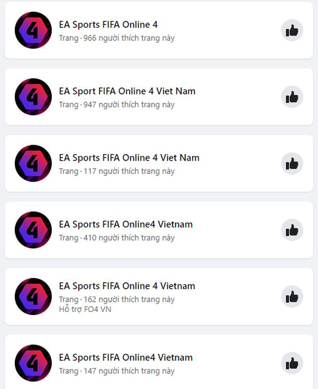 Cảnh báo tình trạng lừa đảo trên FIFA Online 4 khiến nhiều game thủ mất trắng tài khoản! - Ảnh 1.
