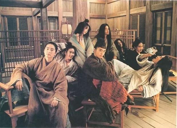 Chuyện hiếm về Trương Quốc Vinh sau 17 năm ra đi: Cảm xúc thật khi đóng cảnh thân mật với sao nữ và độ nổi tiếng choáng ngợp - Ảnh 4.