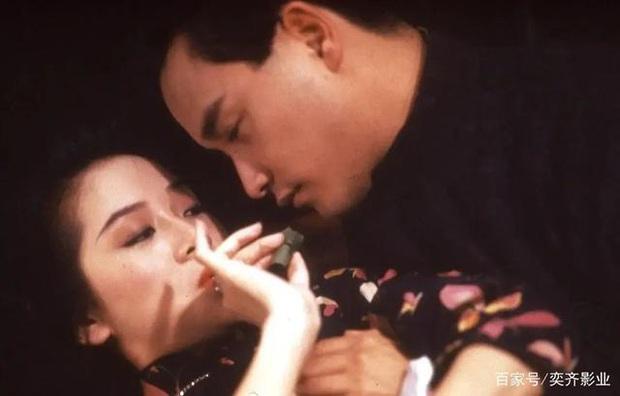 Chuyện hiếm về Trương Quốc Vinh sau 17 năm ra đi: Cảm xúc thật khi đóng cảnh thân mật với sao nữ và độ nổi tiếng choáng ngợp - Ảnh 13.