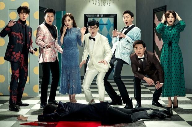 Running Man, Weekly Idol, Radio Star... loạt show thực tế đỉnh cao Hàn Quốc để cày sạch trong mùa dịch! - Ảnh 11.