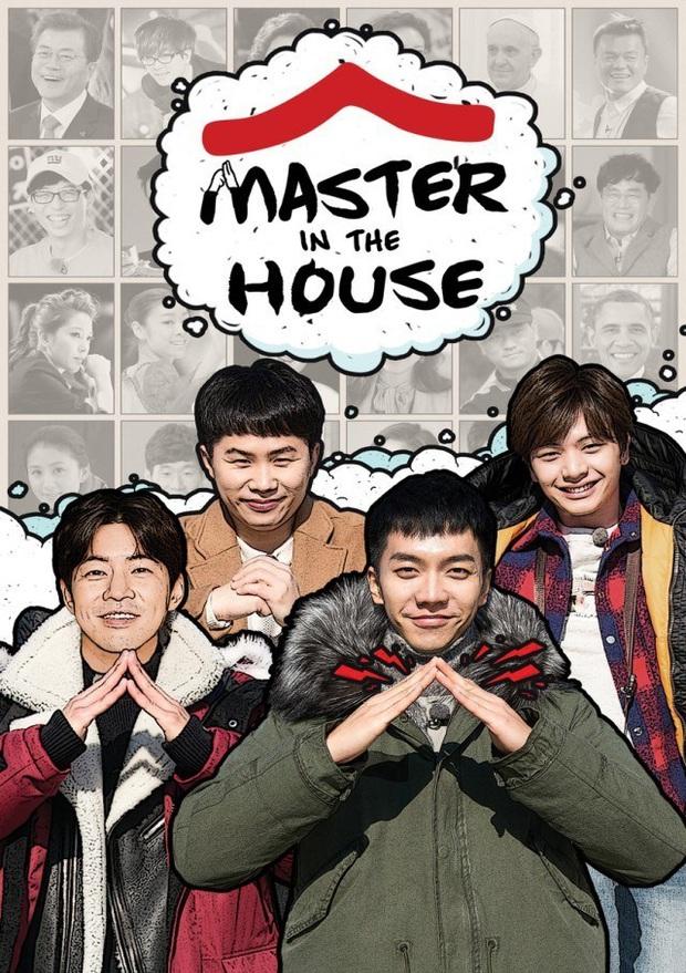 Running Man, Weekly Idol, Radio Star... loạt show thực tế đỉnh cao Hàn Quốc để cày sạch trong mùa dịch! - Ảnh 14.
