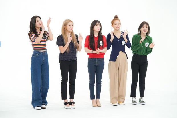 Running Man, Weekly Idol, Radio Star... loạt show thực tế đỉnh cao Hàn Quốc để cày sạch trong mùa dịch! - Ảnh 21.