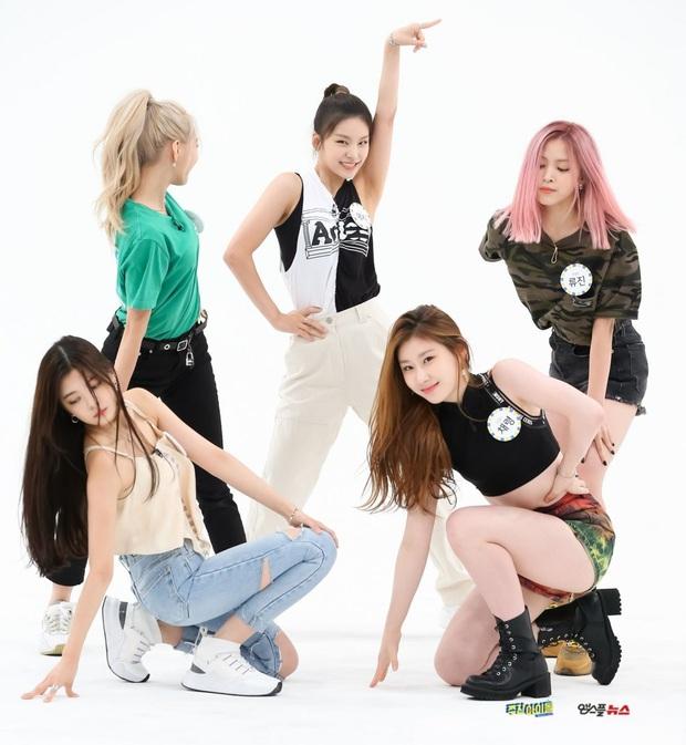 Running Man, Weekly Idol, Radio Star... loạt show thực tế đỉnh cao Hàn Quốc để cày sạch trong mùa dịch! - Ảnh 20.
