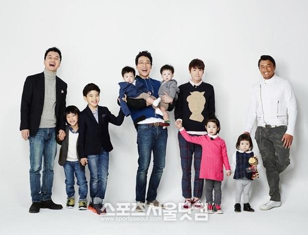 Running Man, Weekly Idol, Radio Star... loạt show thực tế đỉnh cao Hàn Quốc để cày sạch trong mùa dịch! - Ảnh 22.