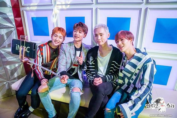 Running Man, Weekly Idol, Radio Star... loạt show thực tế đỉnh cao Hàn Quốc để cày sạch trong mùa dịch! - Ảnh 7.
