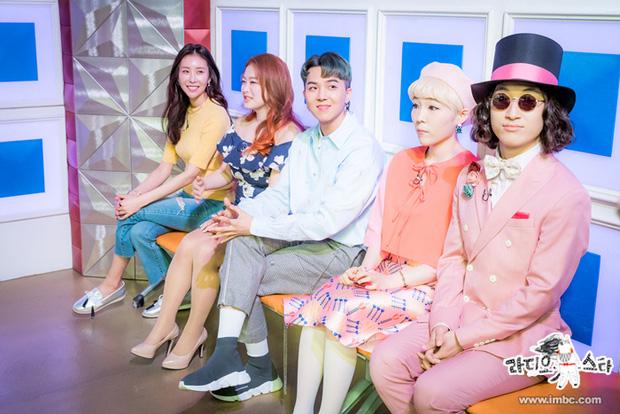 Running Man, Weekly Idol, Radio Star... loạt show thực tế đỉnh cao Hàn Quốc để cày sạch trong mùa dịch! - Ảnh 6.