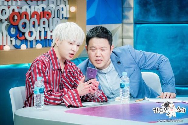 Running Man, Weekly Idol, Radio Star... loạt show thực tế đỉnh cao Hàn Quốc để cày sạch trong mùa dịch! - Ảnh 5.