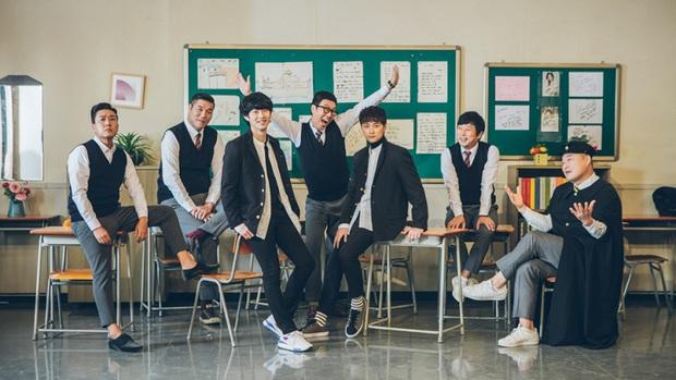 Running Man, Weekly Idol, Radio Star... loạt show thực tế đỉnh cao Hàn Quốc để cày sạch trong mùa dịch! - Ảnh 8.