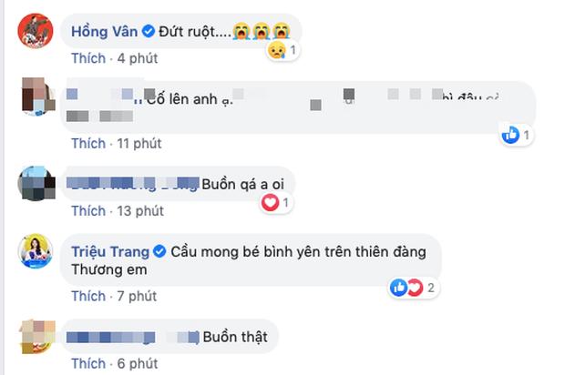NS Trịnh Kim Chi, Gia Bảo cùng nhiều đồng nghiệp không nén được đau thương trong đêm trước khi tiễn biệt Mai Phương về nơi an nghỉ cuối cùng - Ảnh 5.