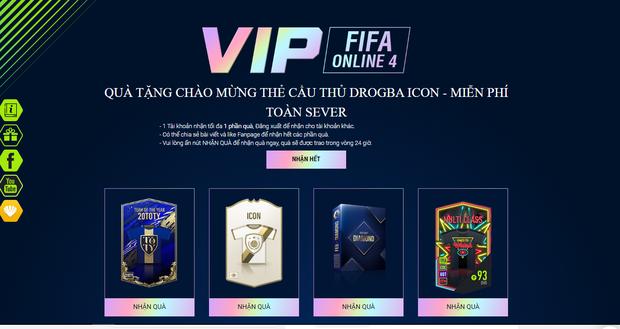 Cảnh báo tình trạng lừa đảo trên FIFA Online 4 khiến nhiều game thủ mất trắng tài khoản! - Ảnh 4.